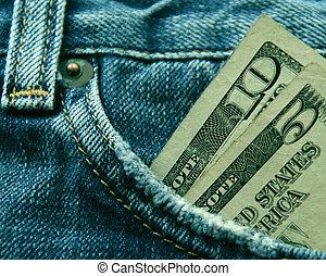 költés pénz