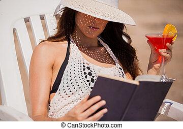 költés, tengerpart holidays