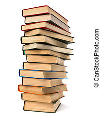 könyv, kazal