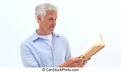 könyv, megfontolt bábu, felolvasás