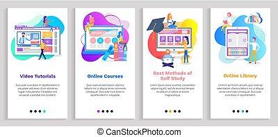 könyvtár, digital video, konzultáció, oktatás