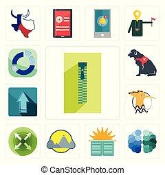 körcikk, kutya, állhatatos, cipzár, szolgáltatás, izbogis, emelkedő, kiterjeszt, szabad, vasárnap, montain, agyonüt, ikonok, búbos banka