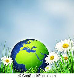 környezeti, elvont, háttér, -e, tervezés