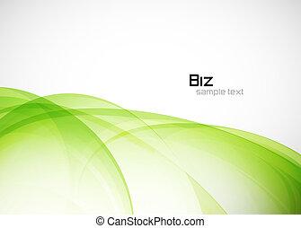 környezeti, elvont, zöld háttér