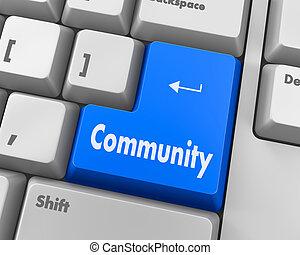 közösség