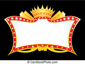 közlemény, királyi