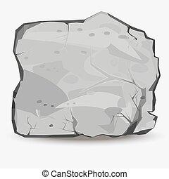 kő megkövez, nagy