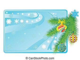 karácsony, apró