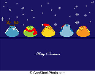 karácsony, dal