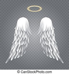 kasfogó, dicsfény, angyal