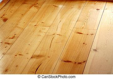 keményfa padló