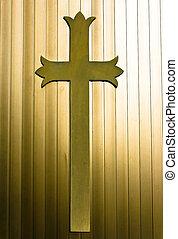 keresztény, kereszt, háttér