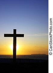 kereszt, krisztus