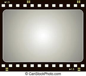 keret, film