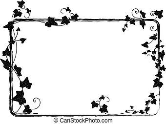 keret, repkény