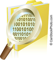 kettes számrendszerhez tartozó, fogalom, pohár, reszelő dosszié, adatok, magasztalás