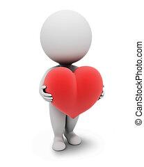 kicsi, people-heart, 3