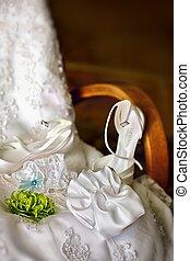 kiegészítő, esküvő