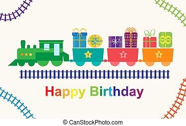kiképez, tehetség, boldog születésnapot