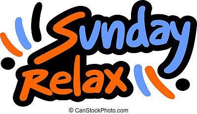 kipiheni magát, vasárnap