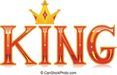 király