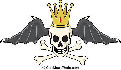 király, halál