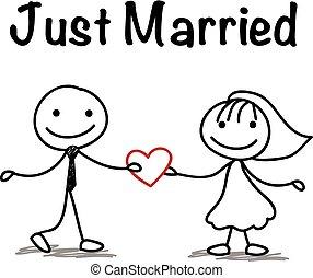 kitart becsül, esküvő