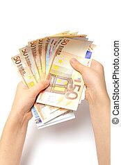kitart pénz
