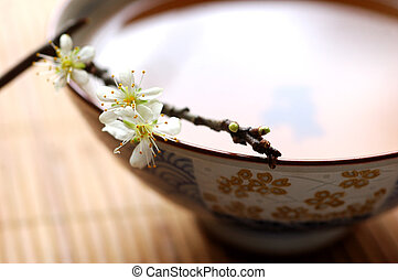 kivirul, tea, szilva