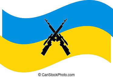 konfliktus, ukrajna