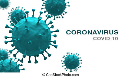 korona, vírus, covid-19