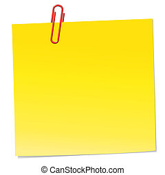 kottapapír, sárga, csíptet, piros