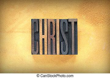 krisztus, másológép