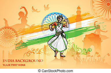 kultúra, india