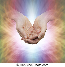 kuruzsló, bizalom, isteni, fény