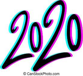 látási, év, 2020