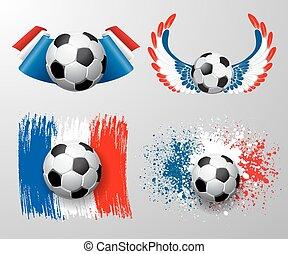 labdarúgás, bajnokság, franciaország