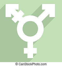 lakás, 02, jelkép, transgender