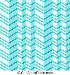 lakás, seamless, motívum, geometrikus, illusion., 3