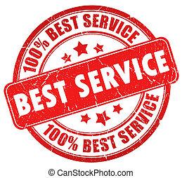 legjobb, szolgáltatás