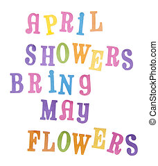 lehet, április, menstruáció, záporok, hoz