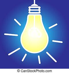 lightbulb, irodalom
