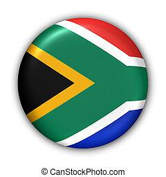 lobogó, afrika, déli