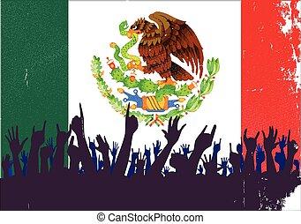 lobogó, kihallgatás, mexikó