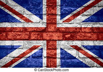 lobogó, nagy-britannia