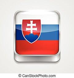 lobogó, slovakia