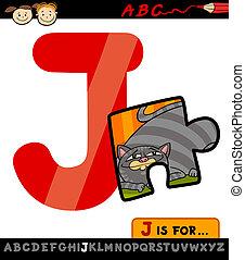 lombfűrész, j, levél, ábra, karikatúra
