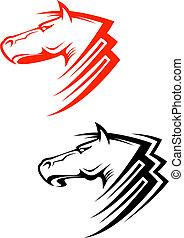 lovak, jelkép