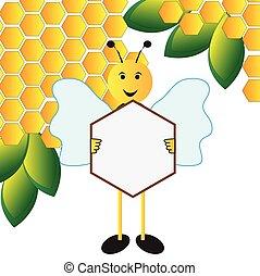 méh, bizottság, birtok, aláír