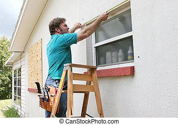 mérés, windows